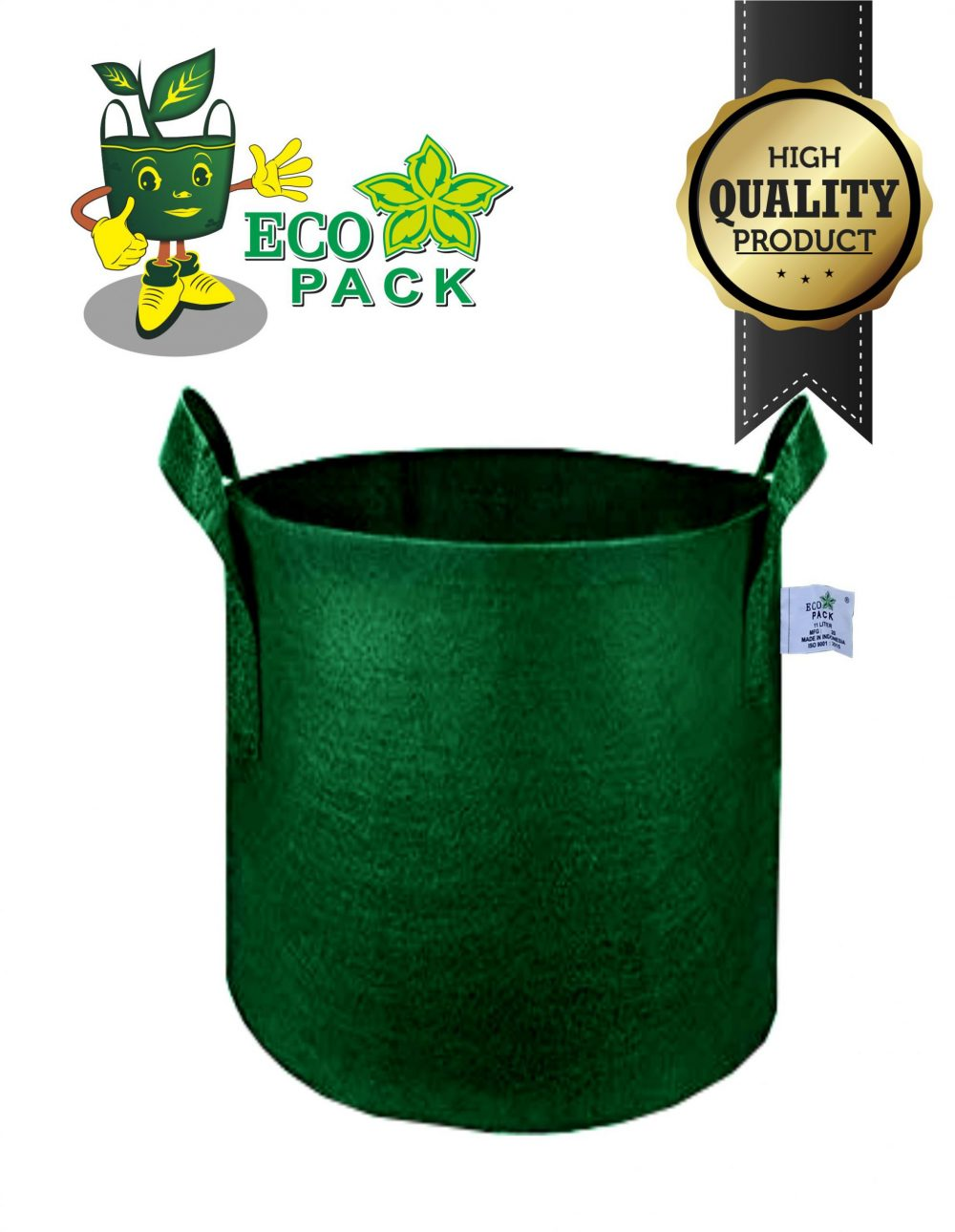 Planter Bag Eco Pack